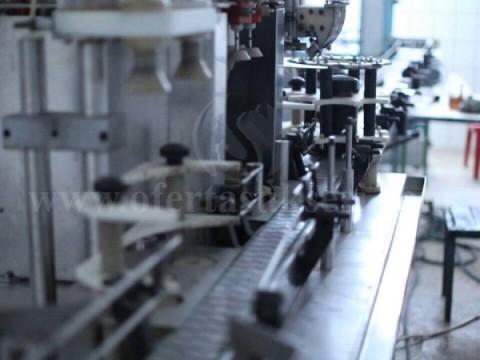 Shes linjen e prodhimt te lengjeve (makinat)