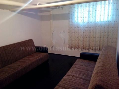 Shes banesen(bodrumin) 50m2 kati perdhes / Prishtine