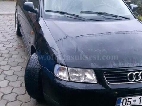 Shes Audi A3 1.6 benzin,