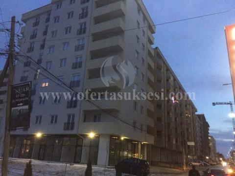 Shes banesen 64m2 kati -I-/ Fushe Kosove
