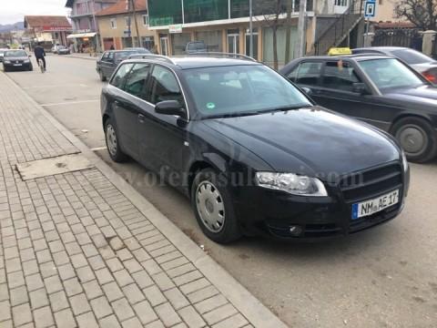 Shes Audi A4 2.0 dizel,