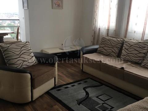 Jap me qira banesen 85m2 kati i -VII- / Fushe Kosove