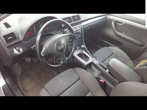 Shes Audi A4 1.9 dizel,