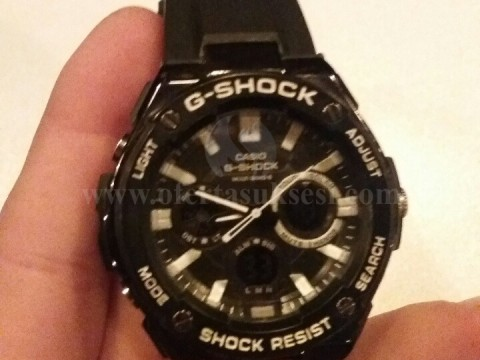 "Shes oren ""G-SHOCK"""
