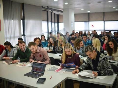 Kolegji Univerzum ofron lokale-salla me qira nga 100m2 - 300m2 / Prishtine - Gjakove
