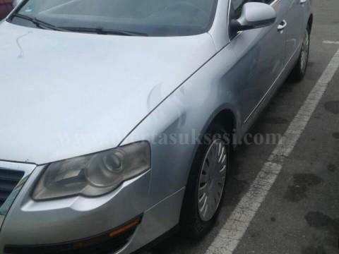 Shes VW Passat 3c 1.9 TDI,