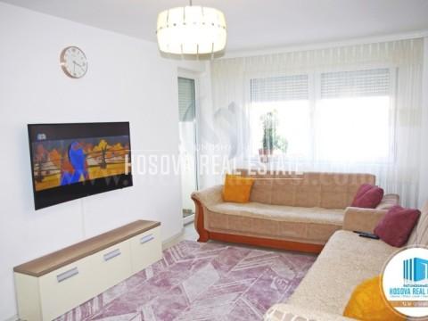 Shes banesen 67m2 kati i -V- / Fushe Kosove