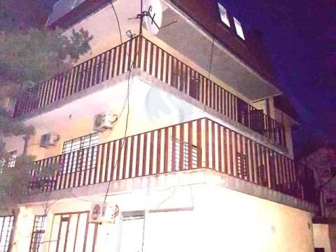 Shes shtepin 700m2 4-katshe me 6ari truall / Prishtine