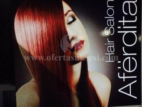 Hair & Makeup Studio ''Aferdita''