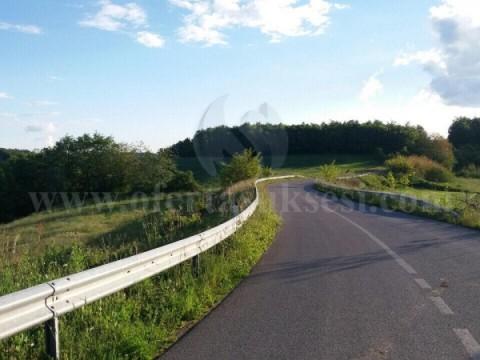 Shes 6 hektar toke lagjja Bicaj fshati Koliç Komuna e Prishtines