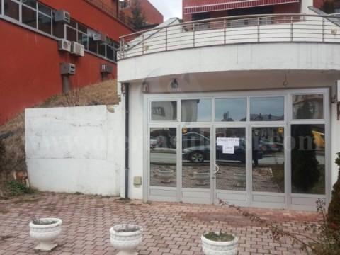Jap me qira lokalin 60m2 kati perdhes / Prishtine