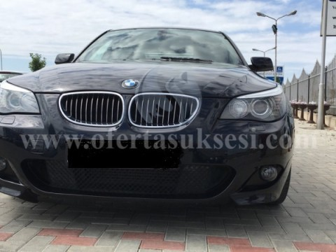 Shes BMW 530D,