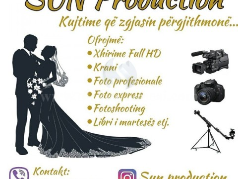 Sun Production