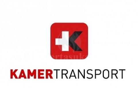 Transport Zvicer-Kosove
