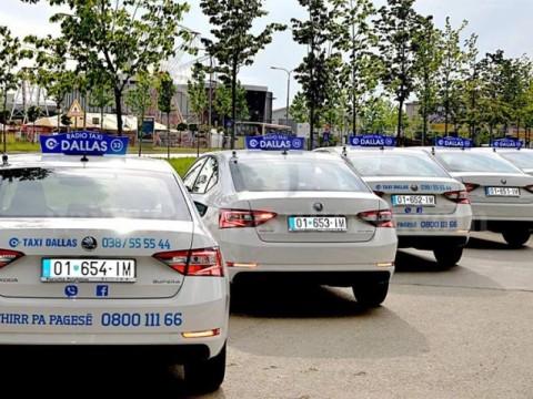 Radio Taxi Dallas ofron pune per 10 vozitsa