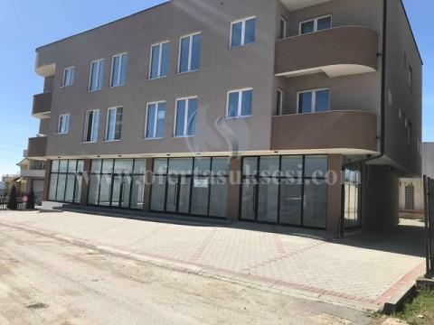 Jap me  qira lokalin 280m2 + 200m2 bodrum / Prishtine