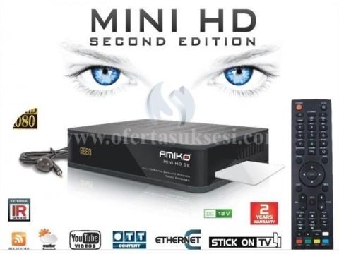 Shes Amiko mini HD