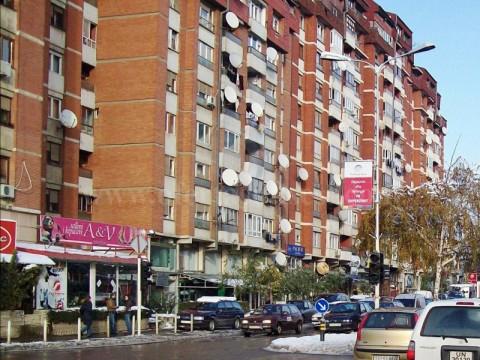 Jap me qira banesen-garsonieren 30m2 kati i -VII- / Prishtine