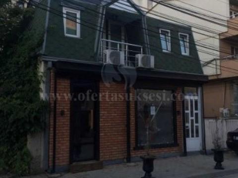 Jap me qira lokalin 35+35m2 kati perdhese / Prishtine