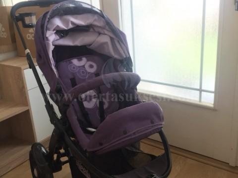 Shes karroc për fëmijë