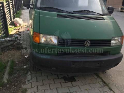 Shes Kombi VW transporter 2.4 diesel,