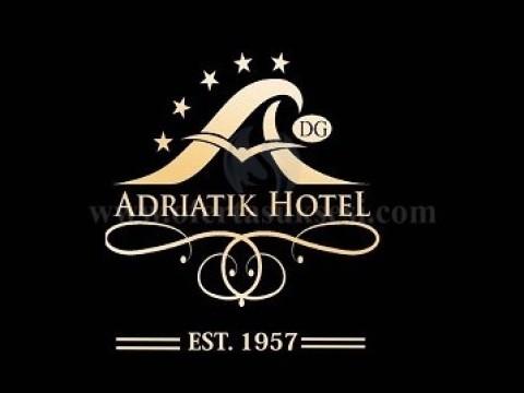 """Hotel """"ADRIATIK 5* """" ofron pune per Menaxher Recepsioni"""
