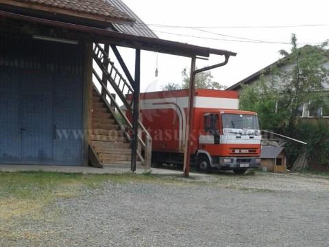 Jap me qira objektin 550m2 dy katesh lartesi 4.2metra / Fushe Kosove
