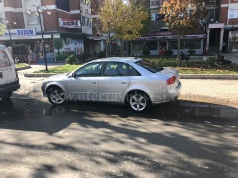 Shes Audi A4 2.0, dizel,