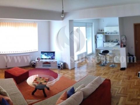 Shes banesen 82m2 kati i -IV- / Prishtine