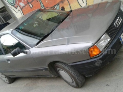 Shes Audi 80, 1.6 dizel,