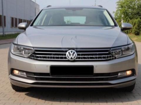 Shes VW Passat 2.0 TDI