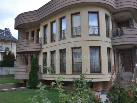 Shes shtepin 3katshe me 4.5 ari truall / Prishtine