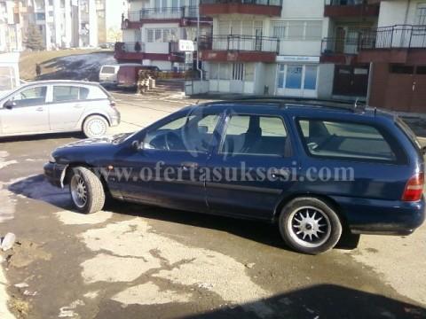 Shes Ford Mondeo 1.8 TD karavan,