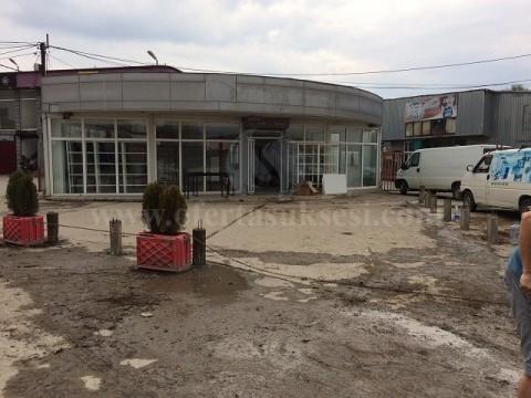 Jap me qira lokalin 100m2 kati perdhes / Fushe Kosove-Prishtine