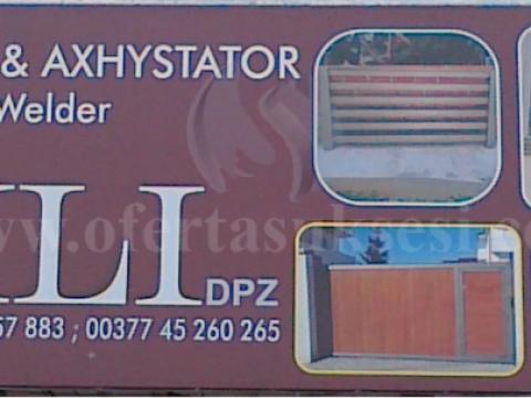 Saldues & Axhystator D:P.Z - LILI