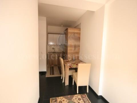 Jap me qira banesen 37m2 kati i -XI- / Prishtine