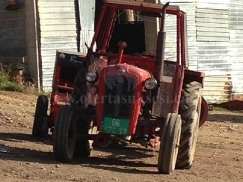 "Shes traktorin ""IMT39"""