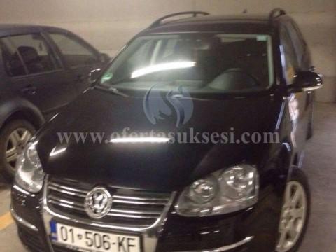 Shes VW Golf 5, 1.9 TDI,