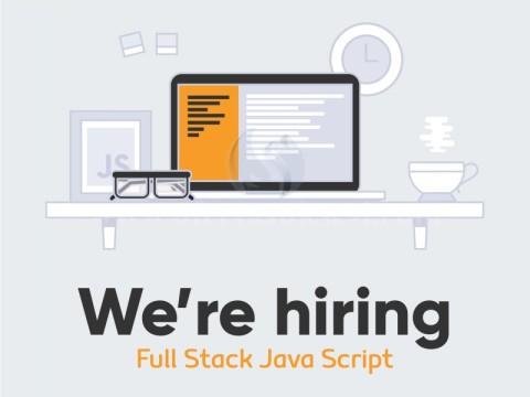 Ofroj pune / Full Stack Javascript Developer