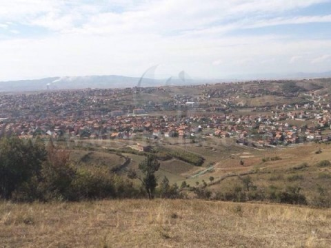 Shes 40 ari toke ne afersi te Germis / Prishtine