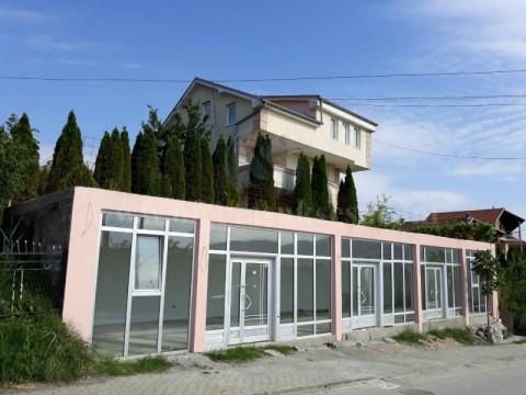 Jap me qira lokalin 110m2 kati perdhese / Prishtine