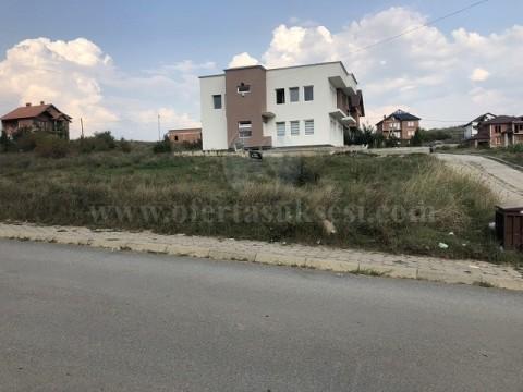 Shes 5 ari truall / Prishtine
