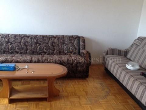 Jap me qira banesen 60m2 kati i -IV- / Prishtine