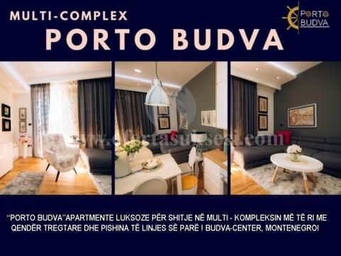 Porto Budva