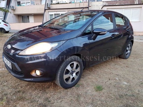 Shes Ford Fiesta 1.4 benzin,