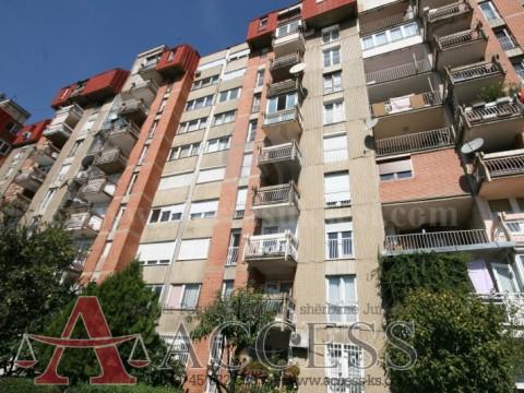 Shes banesen 60m2 kati i -I- / Prishtine -A