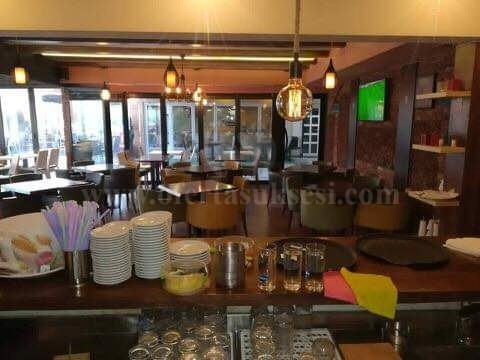 Shes lokalin-restorantin 83m2 bruto kati perdhes / Prishtine