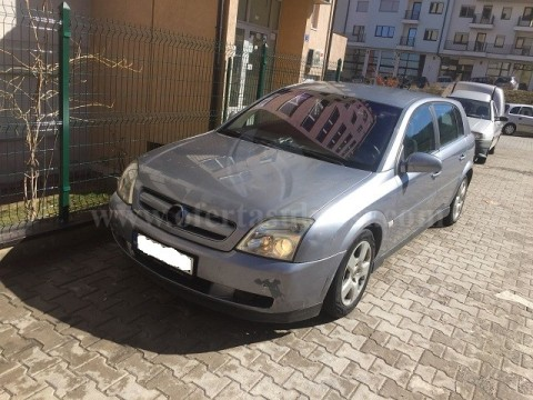Shes Opel Signum 2.2 DTI,