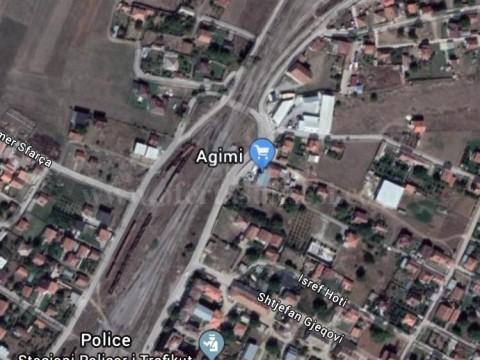 Shes 6 ari toke / Fushë Kosovë