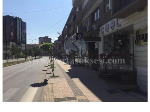 Jap me qira banesen 53m2 kati i -IV- / Prishtine